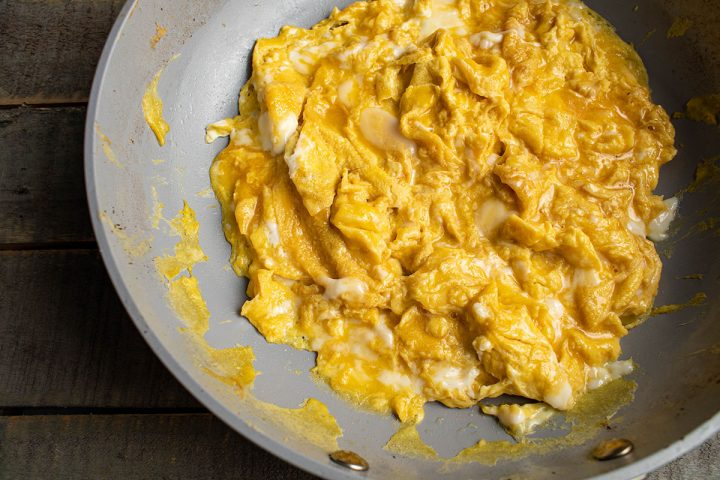 sweet simmered eggs